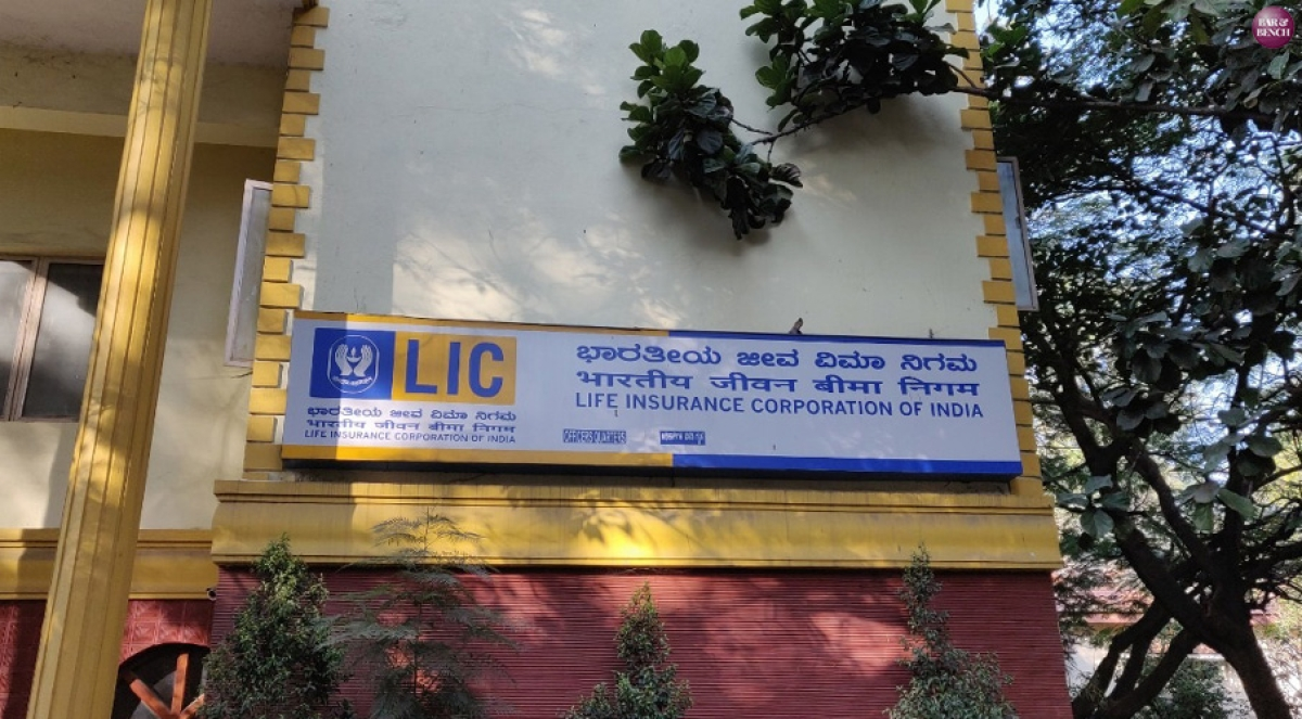 Breaking: Supreme Court dismisses PIL seeking scrapping of LIC Jeevan Saral Policy