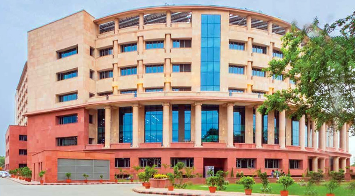 New Building Complex of Supreme Court of India inaugurated