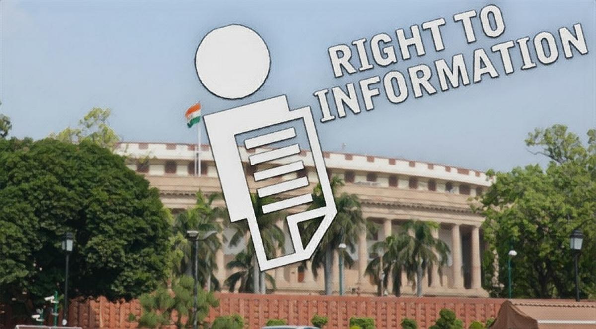 RTI Amendment: Breaking the Backbone of Information Commissioners