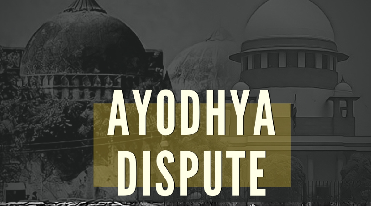 Ayodhya Hearing: Live Updates from Supreme Court [Day 9]