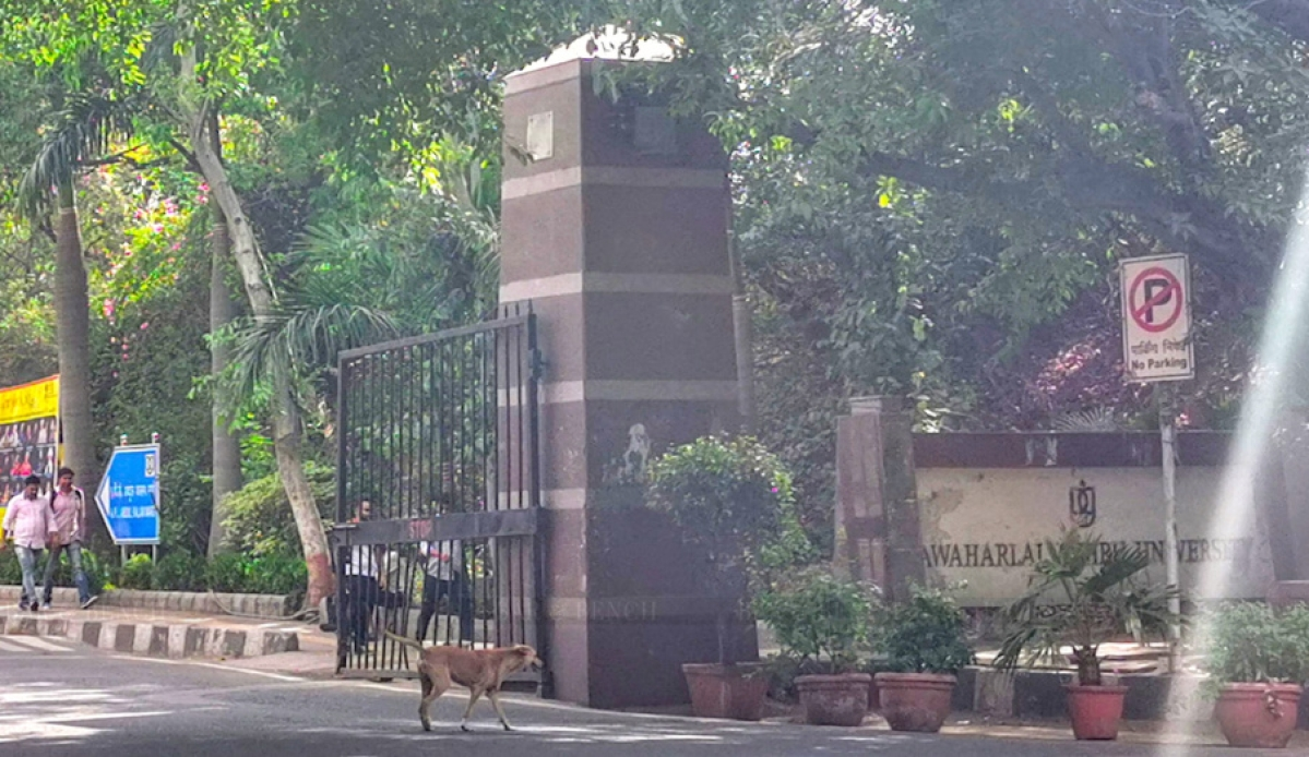 Written to JNU and WhatsApp for preservation of relevant data on JNU violence, Police tells Delhi HC