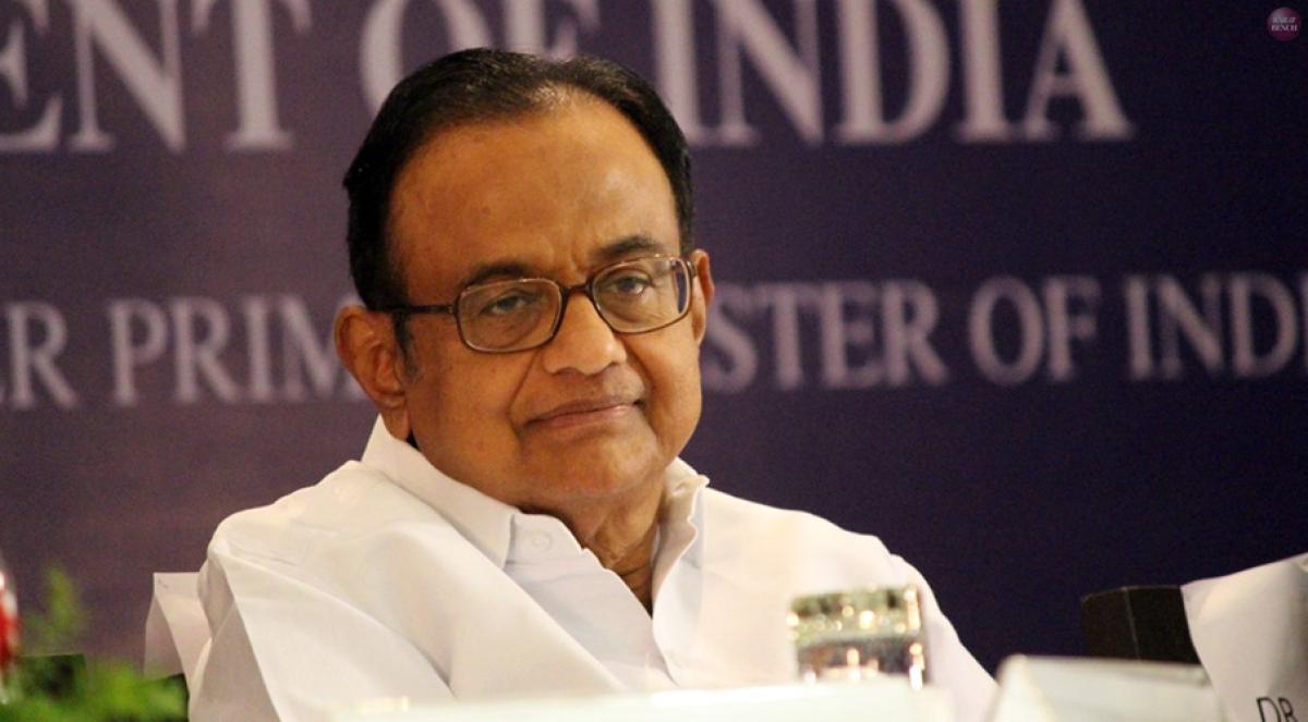 Breaking: Supreme Court rejects P Chidambaram plea for anticipatory bail in ED case
