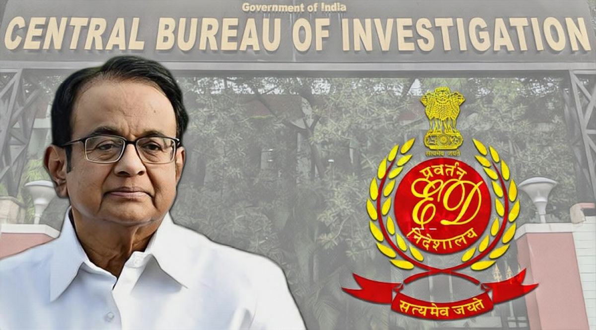 FIR baseless, politically motivated: SLP filed by P Chidambaram in the Supreme Court