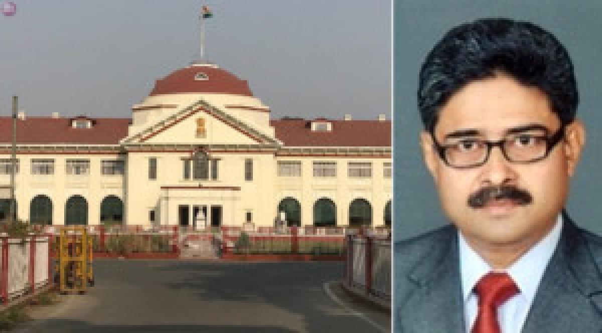Collegium proposals: Rakesh Kumar transferred to AP, Judges proposed for Three HCs [Read Statements]