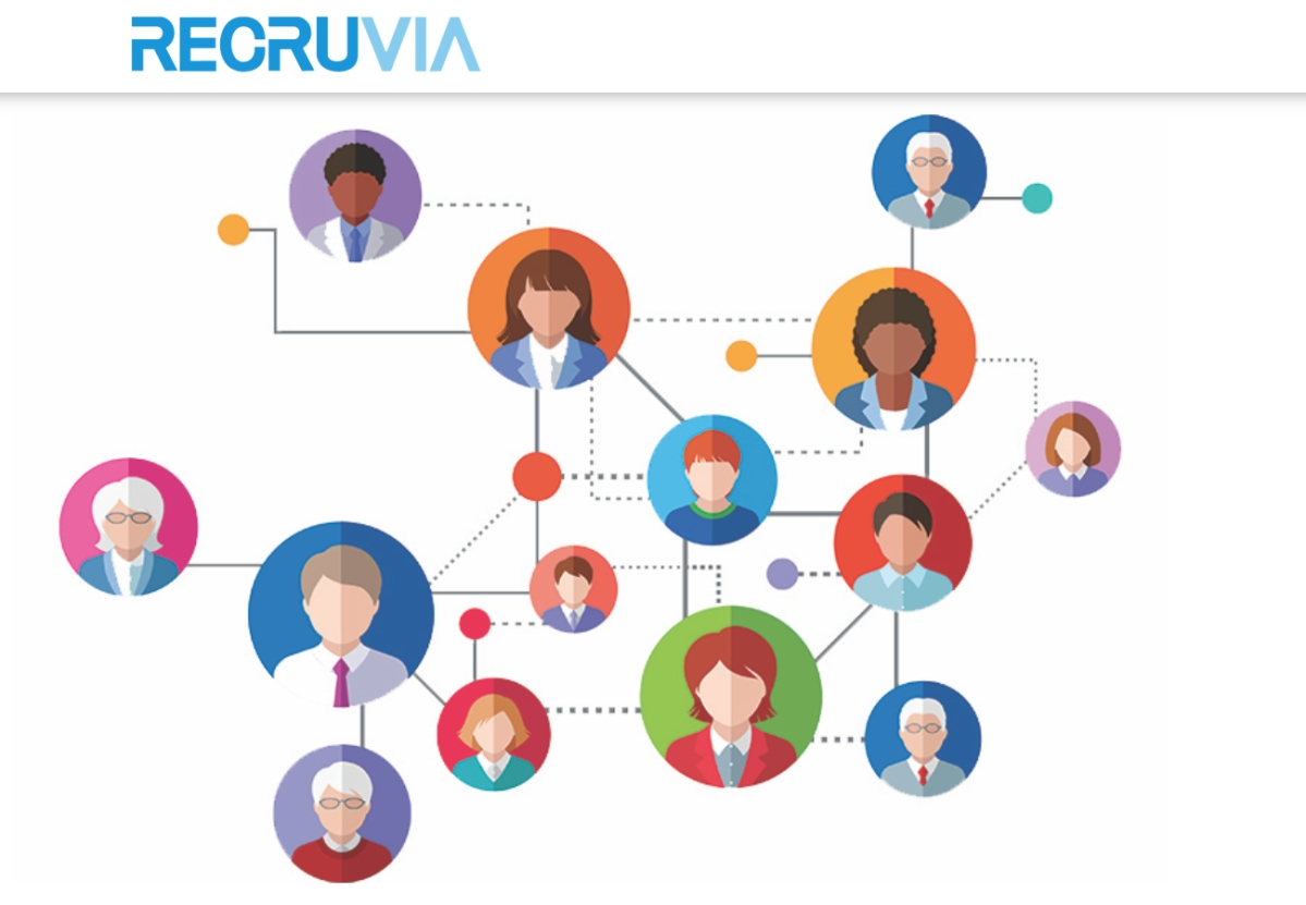 RecruVia: An online alternative to campus placements?