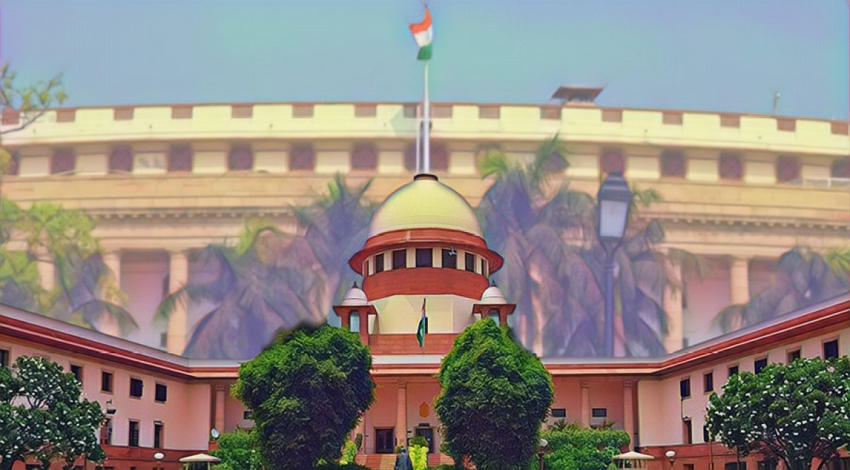 Parliament passes Bill to increase strength of Supreme Court to thirty-three Judges