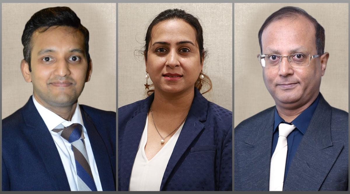 Former Jones Lang LaSalle Assistant GC Alpana Srivastava joins Parinam Law Associates
