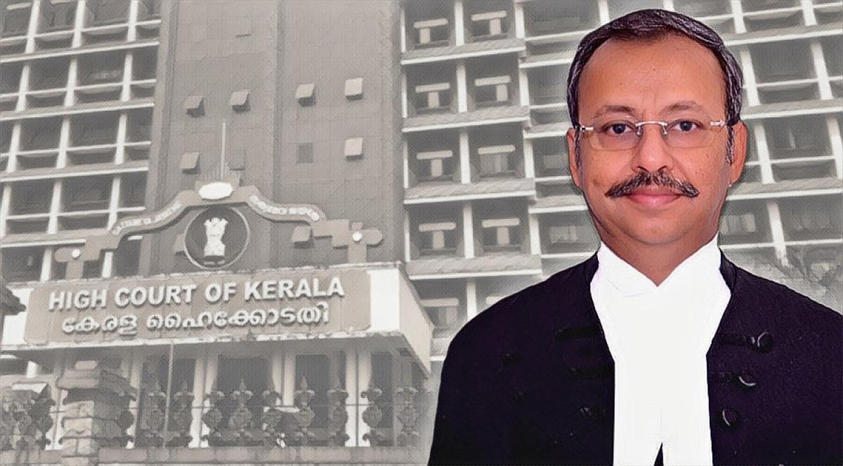 Justice Amit Rawal transferred from Punjab & Haryana HC to Kerala HC