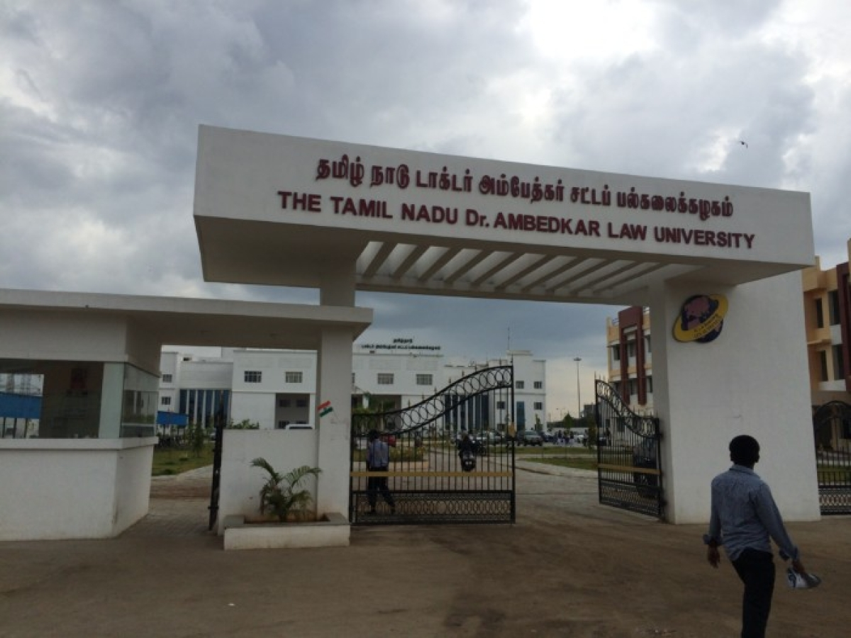 TN Dr Ambedkar Law University moves HC order to provide exam answer scripts at nominal fee under RTI