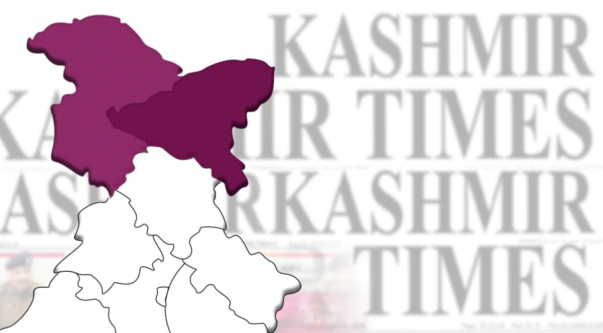 Kashmir Blackout: Supreme Court to hear petitions on September 16