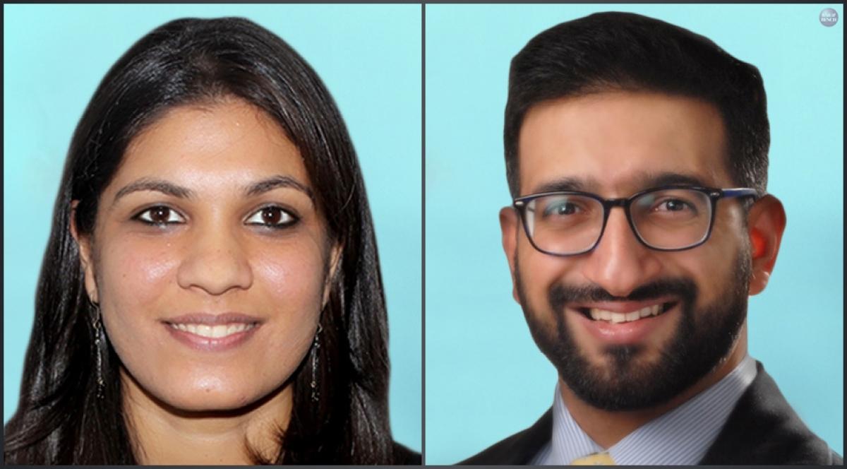 S&R Associates promotes Shivaji Bhattacharya and Prachi Goel to partnership