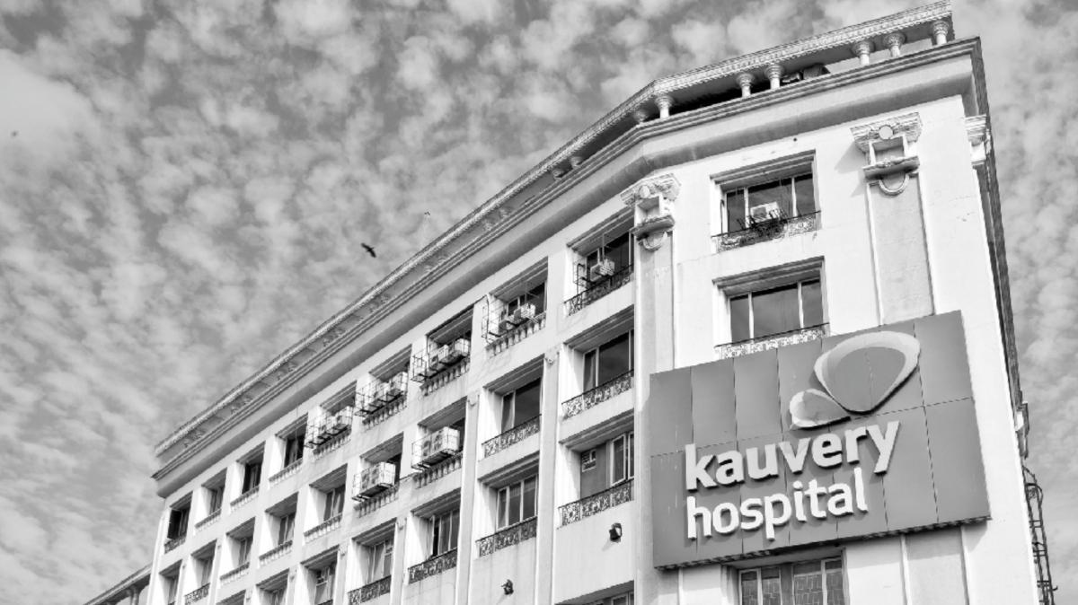 JSA, Trilegal, SAM lead on Kauvery Hospital 140 crore fund raise from LGT Lightstone