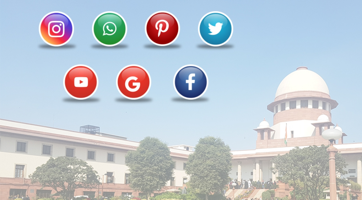 Is the Centre contemplating rules on Social Media-Aadhaar linkage? Supreme Court asks