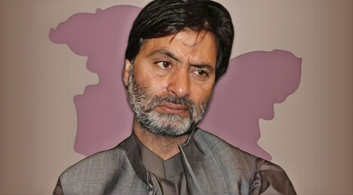 Yasin Malik faction of JKLF declared unlawful association by UAPA Tribunal, Centre to sanction prosecution