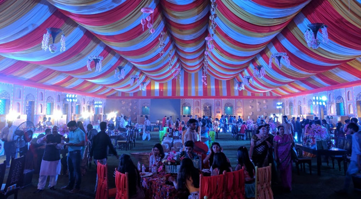 Playing songs during marriage function, religious ceremonies not Copyright violation; No license required