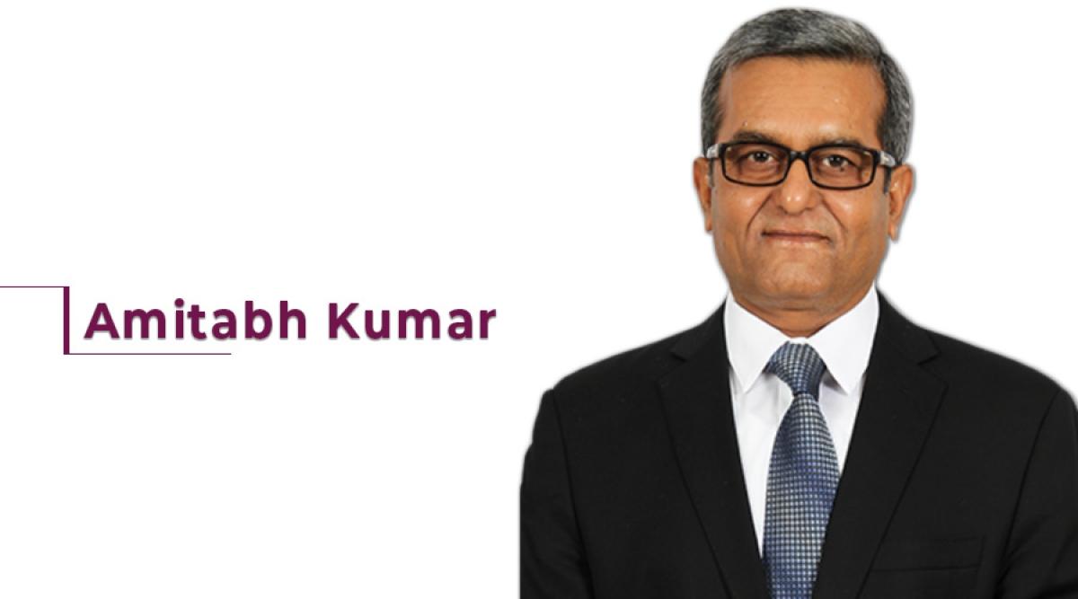 JSA Partner and Competition head Amitabh Kumar retires