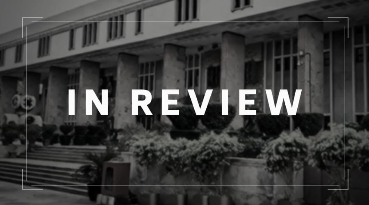 The Delhi High Court in Review: November, 2019 [Part I]