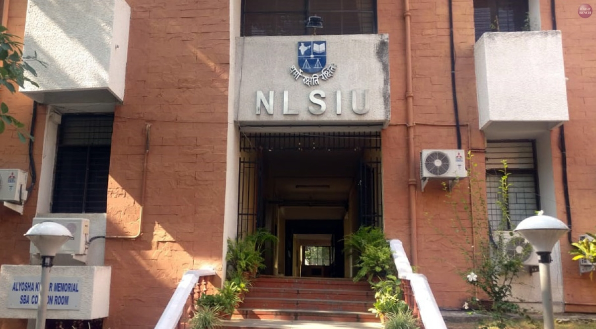 My first priority is to rebuild the community, NLSIU Vice-Chancellor Prof Sudhir Krishnaswamy [Part I]