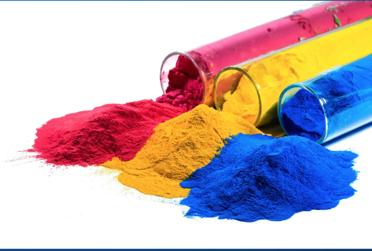 Argus, Sterling act on JV for putting up Red & Yellow pigment plant