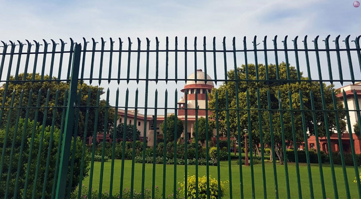 Framing of charges to be coupled with detailed reasoning? Supreme Court says No