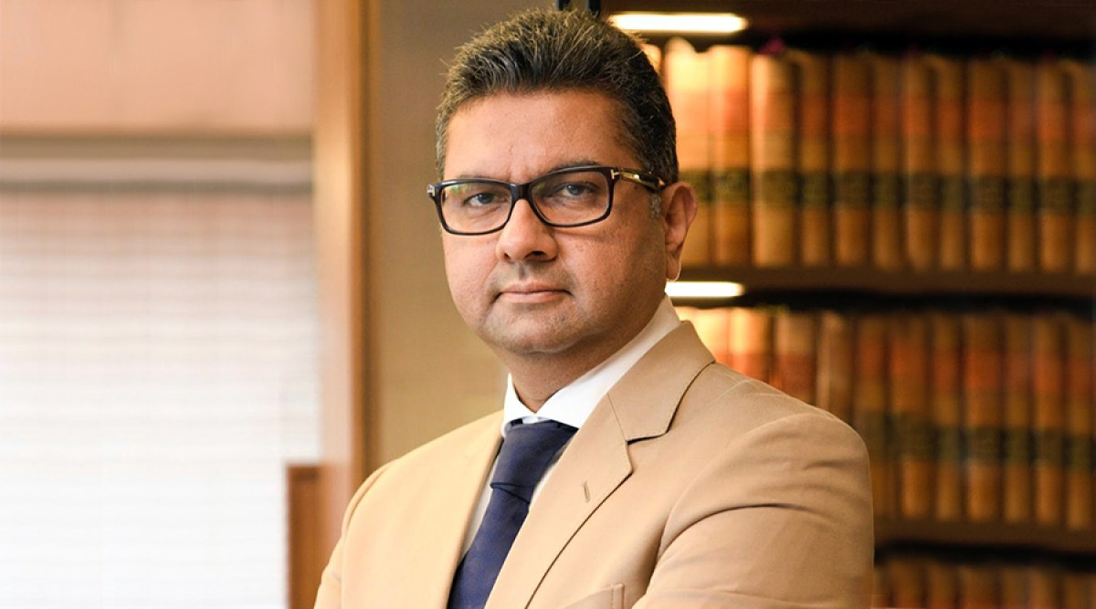 Interview: In conversation with Senior Counsel Vineet Naik