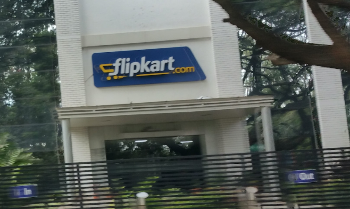 NCLT Bengaluru initiates insolvency process against Flipkart