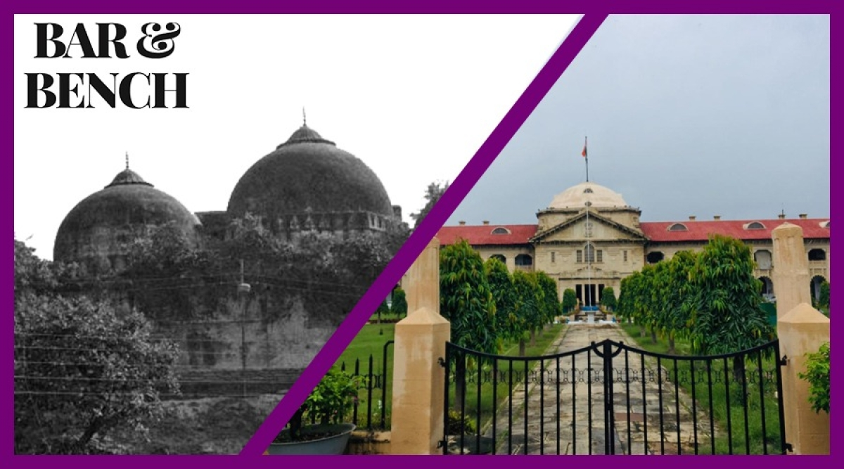 Ayodhya: Allahabad High Court judgment of 2010 explained