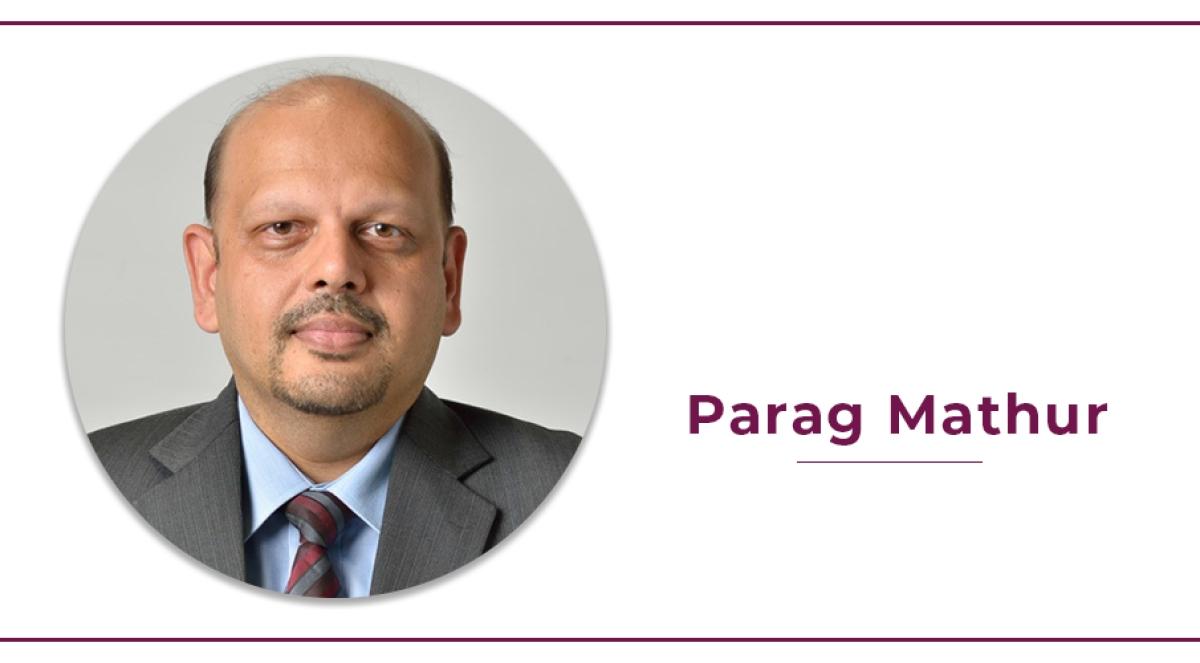 Former BankBazaar General Counsel Parag Mathur joins PhonePe