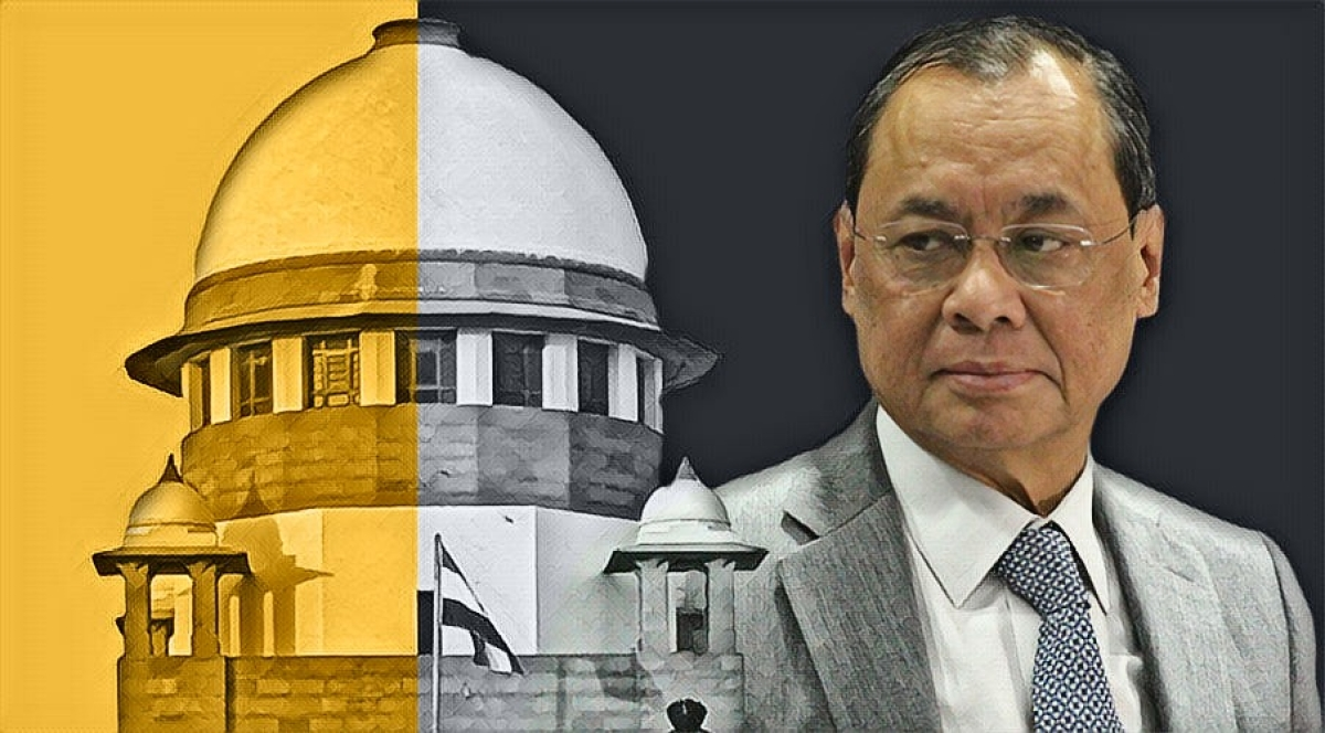 Would not be able to meet request for a one-to-one meet, CJI Ranjan Gogoi issues Press statement [Read Statement]