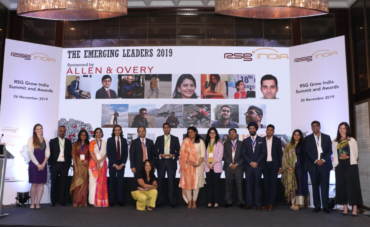 RSG India Report 2019: AZB top law firm, Client satisfaction with quality of junior associates at law firms decreases