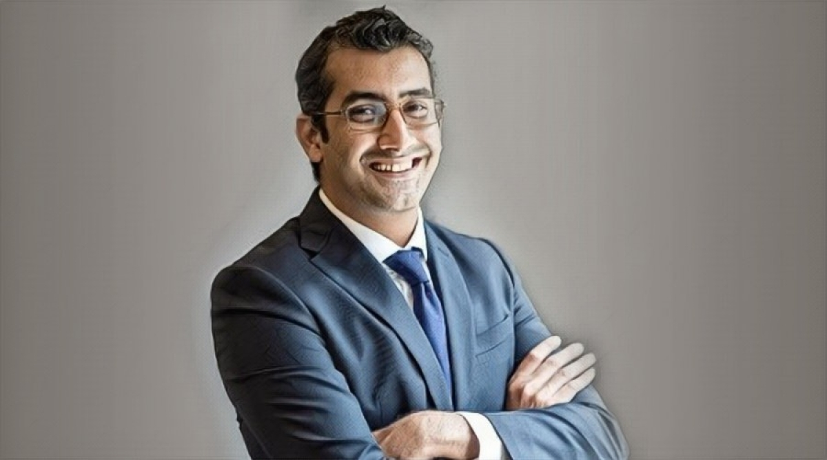 Veritas Legal Partner Zubin Mehta joins Shardul Amarchand Mangaldas