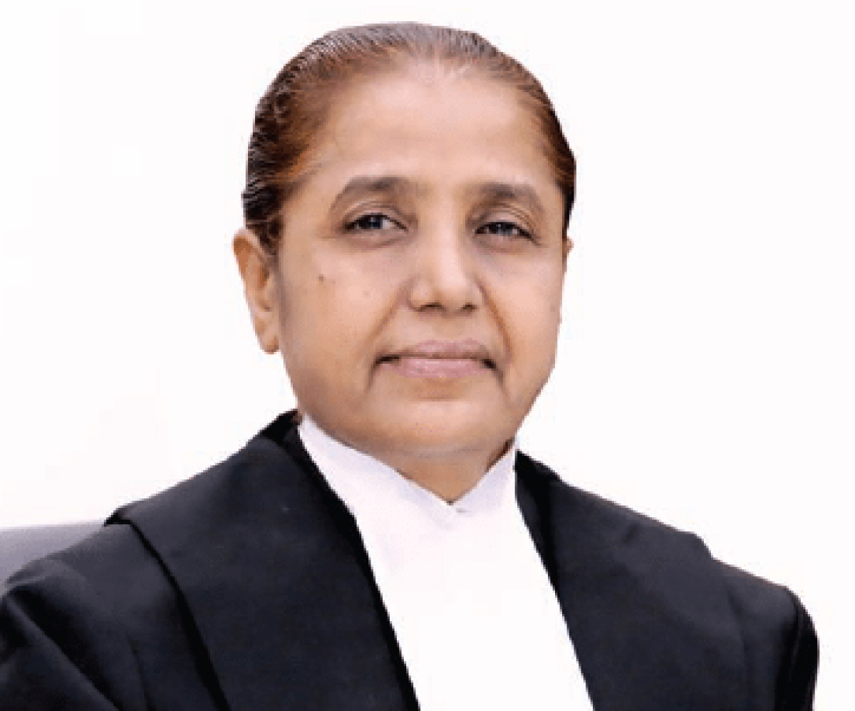 Swami Chinmayananda: Justice Banumathi recuses from hearing pleas challenging bail, seeking transfer of case