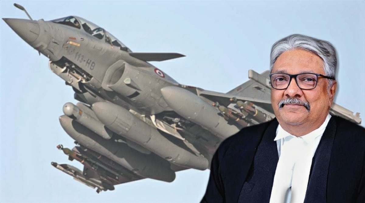 How Lalita Kumari and Section 17A of the Prevention of Corruption Act scuppered a probe into the Rafale Deal: Justice KM Joseph's judgment