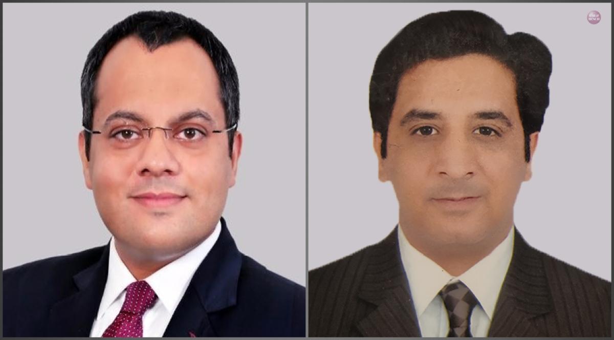 HSA hires Kshitiz Khera as Associate Partner and Ashutosh Gupta as Chief Strategy Officer