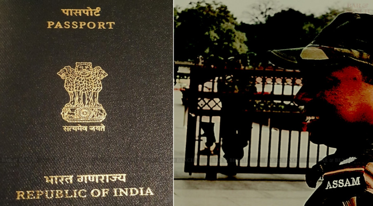 In defence of Citizenship Amendment Act: Plenary powers and the idea of Indian Citizenship
