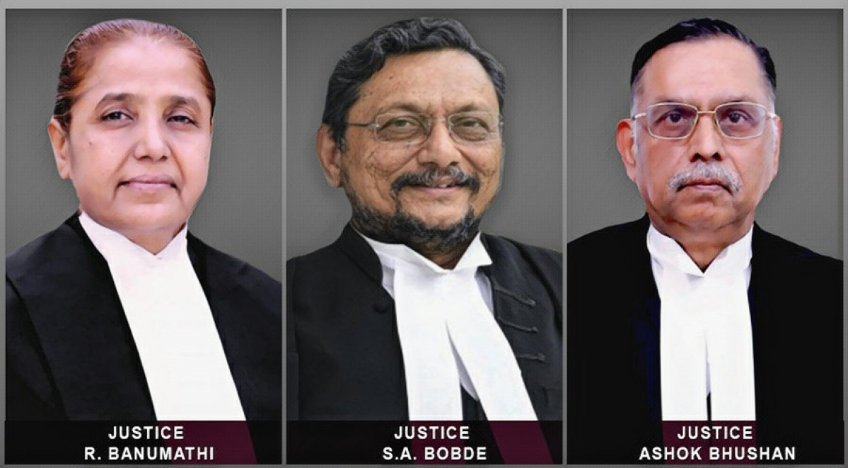 Nirbhaya: Review petition filed by a death row convict to be heard by Bench headed by CJI SA Bobde
