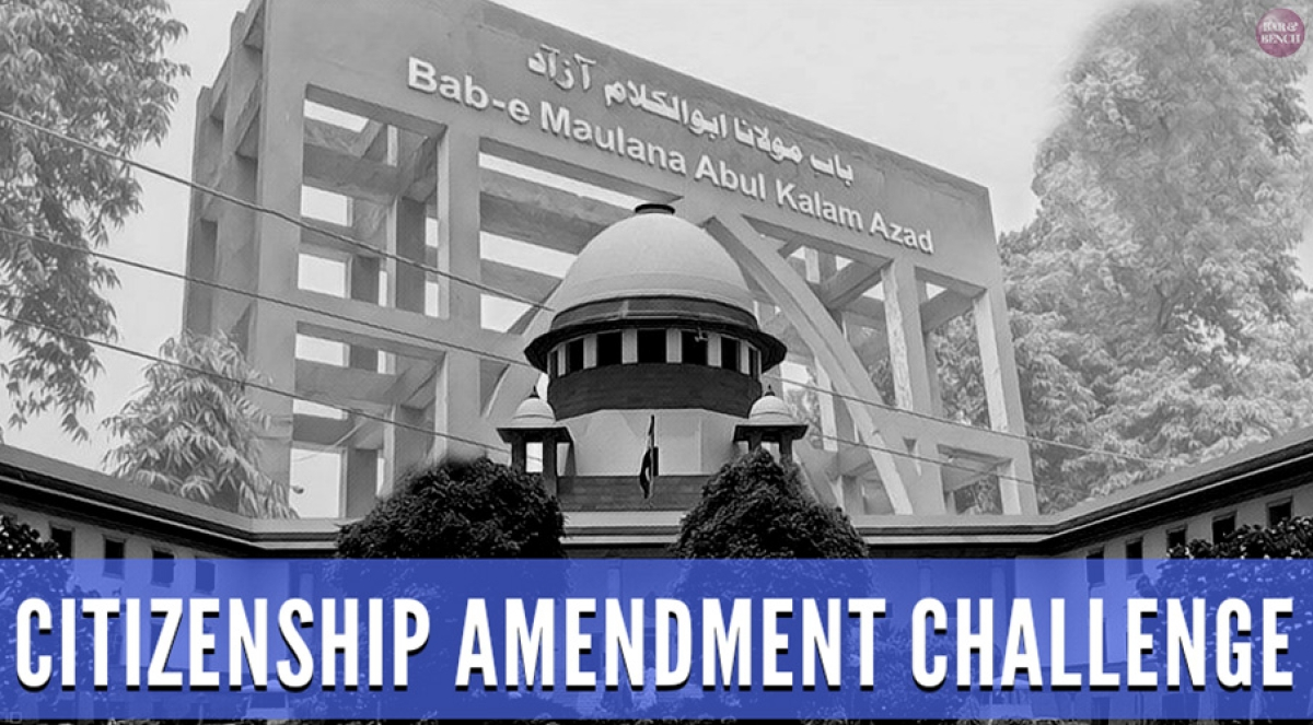 CAA Protests: The Supreme Court has not acted with urgency to protect citizens from Executive excesses