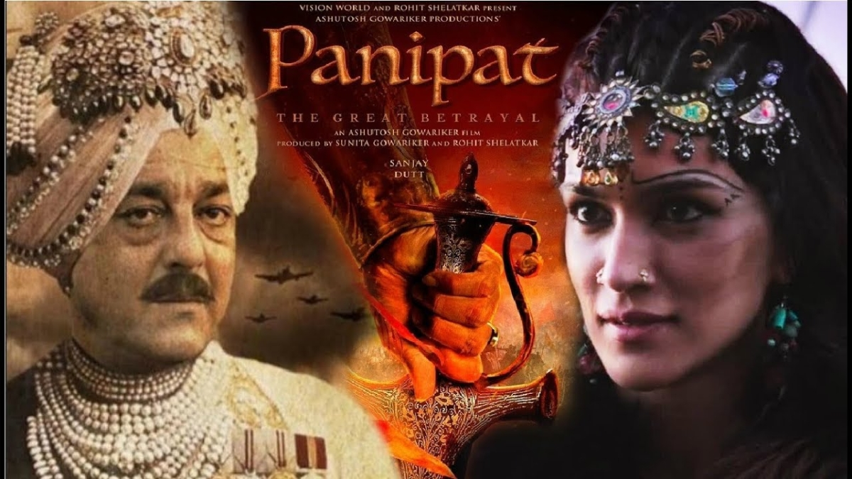 Bombay HC clears Panipat for Dec 6 release, no interim relief for Marathi author who claimed copyright