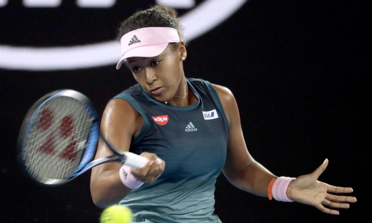 Tennis: In Australian Open Women's Quarterfinals, we like Osaka