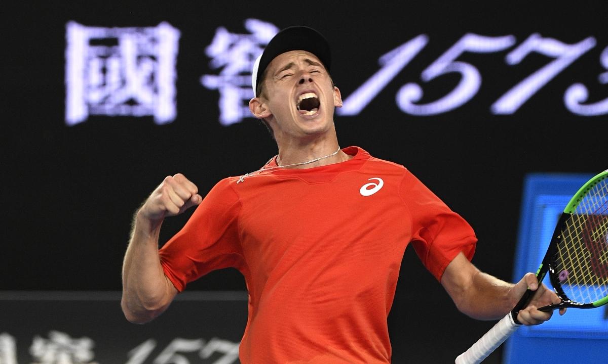 Atlanta Open tennis Thursday: Abrams picks Ebden vs. Tomic, de Minaur vs. Klahn, Fritz vs. King, Kecmanovic vs. Humbert