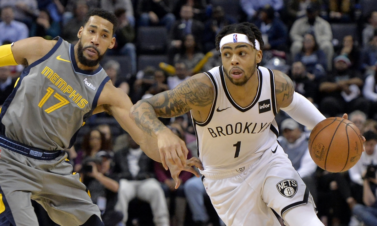 NBA: Sunday we look for Nets to score just enough points vs. Bulls