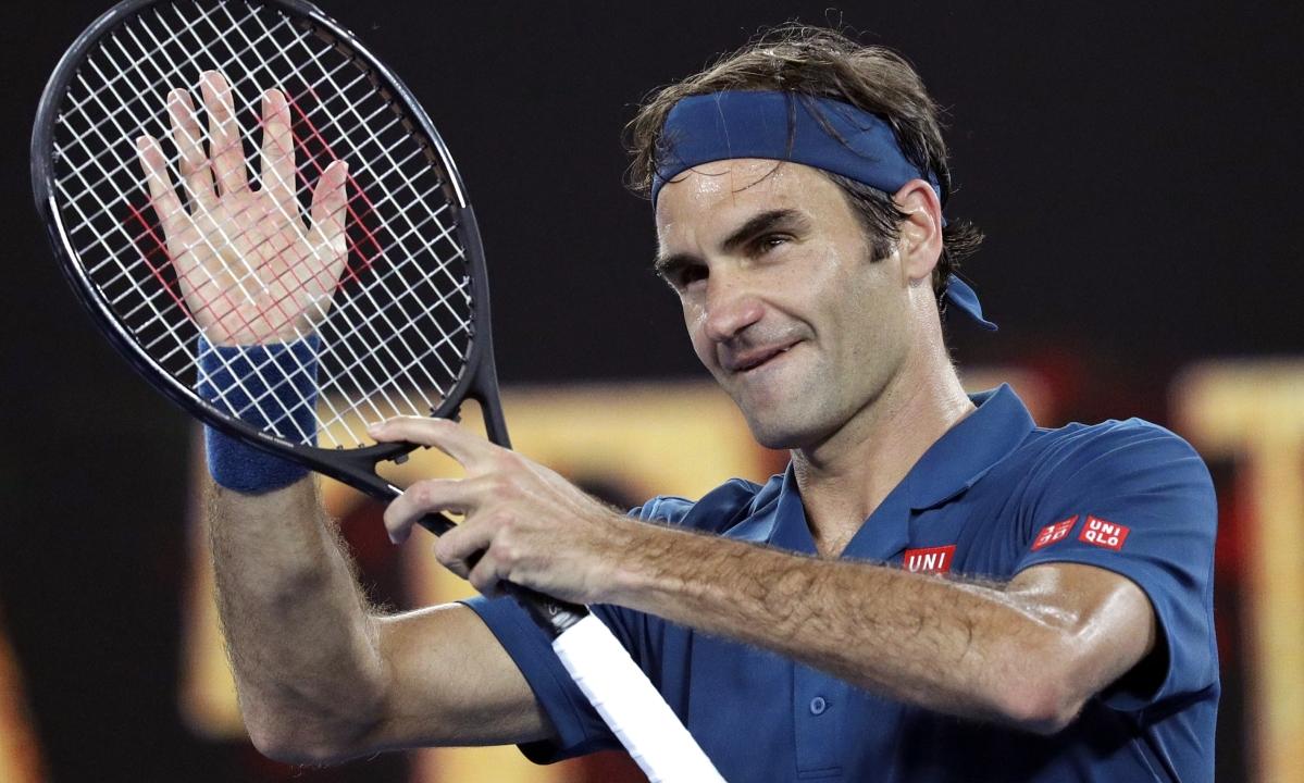 Tennis: 6 picks for the Australian Open Men's Round of 16