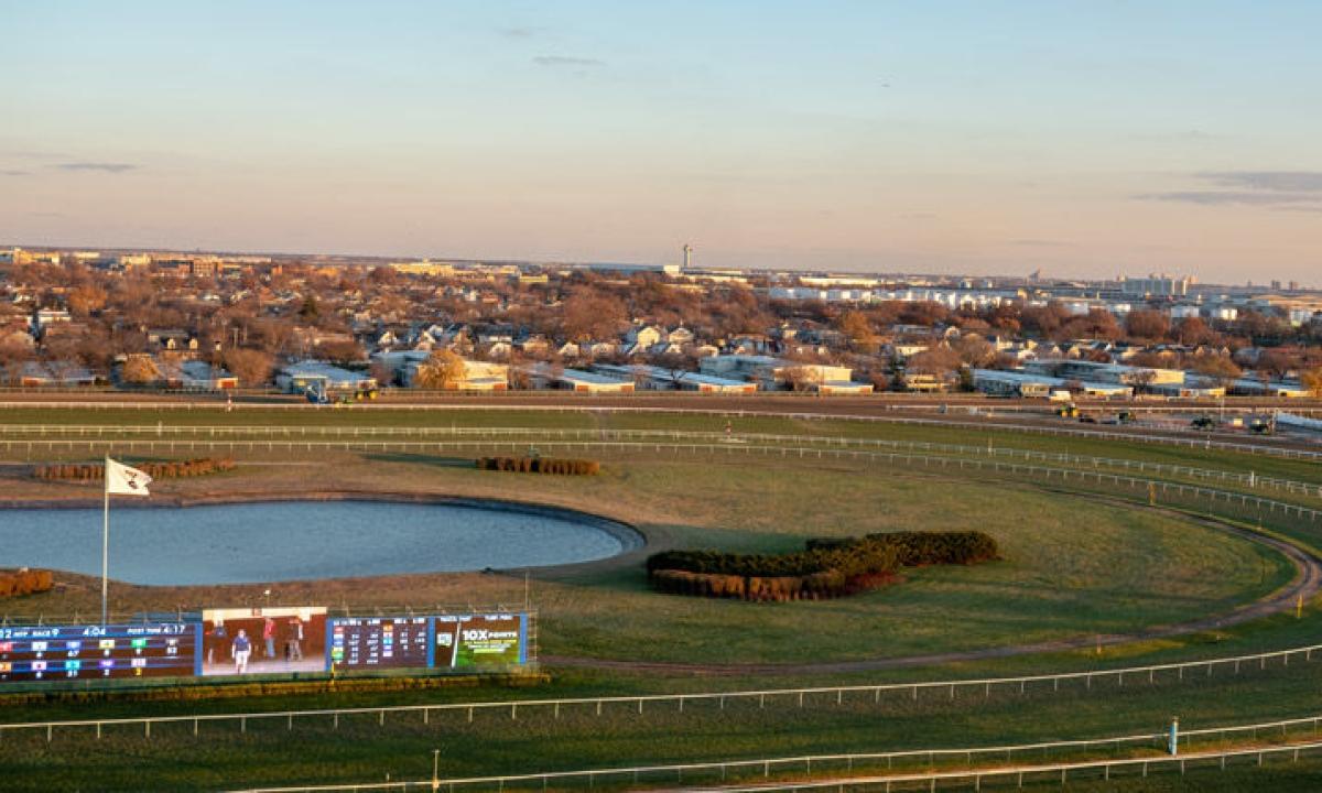 Horse Racing: McMudder's Saturday Picks