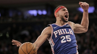 NBA Preview: What does Mims expect from Ben Simmons, Joel Embiid and the 76ers this season?