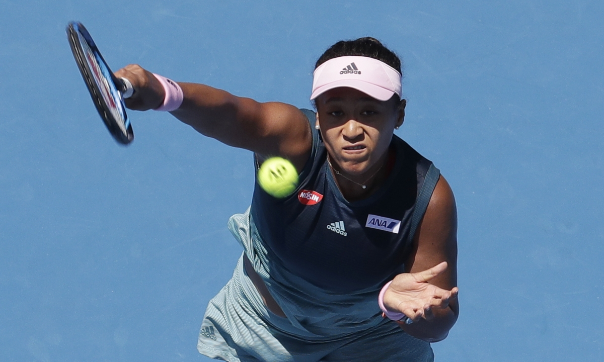Tennis: We pick the Australian Open Women's Semi-finals