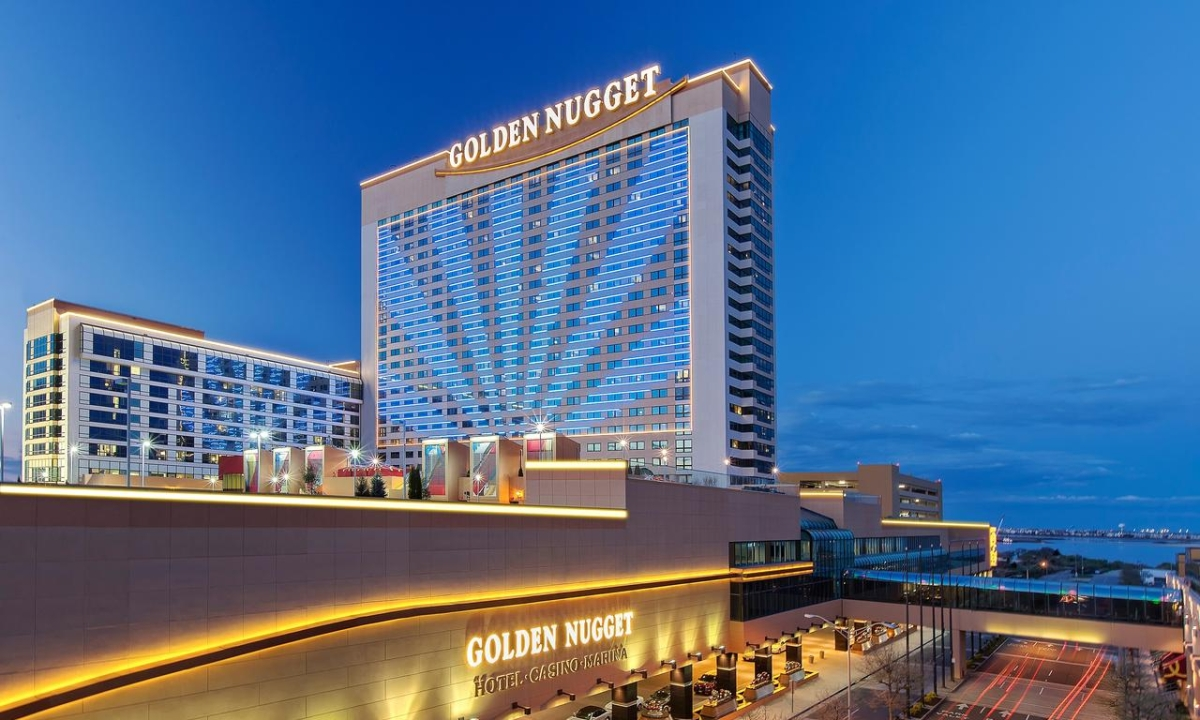 Golden Nugget leaves sports bettors to their own devices