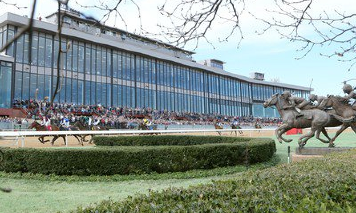 FREE SmartCap Friday Pick for Race 1 at Opening Day at Oaklawn