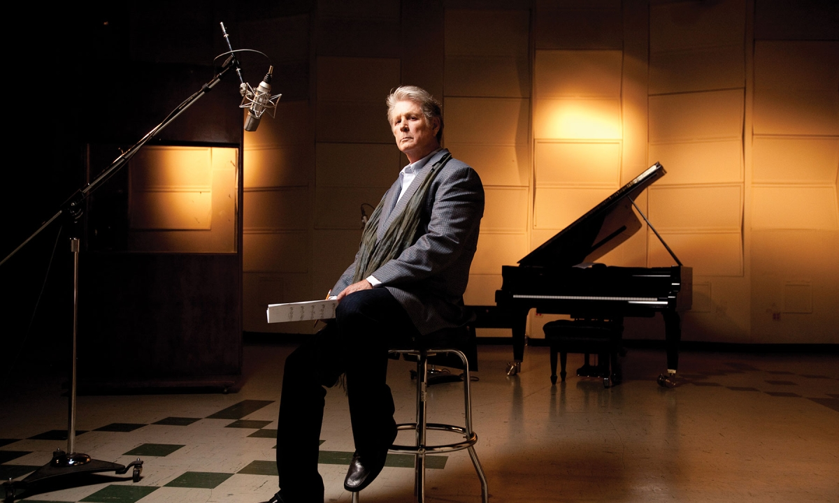 No good vibrations for Hard Rock Atlantic City: Brian Wilson cancels tour