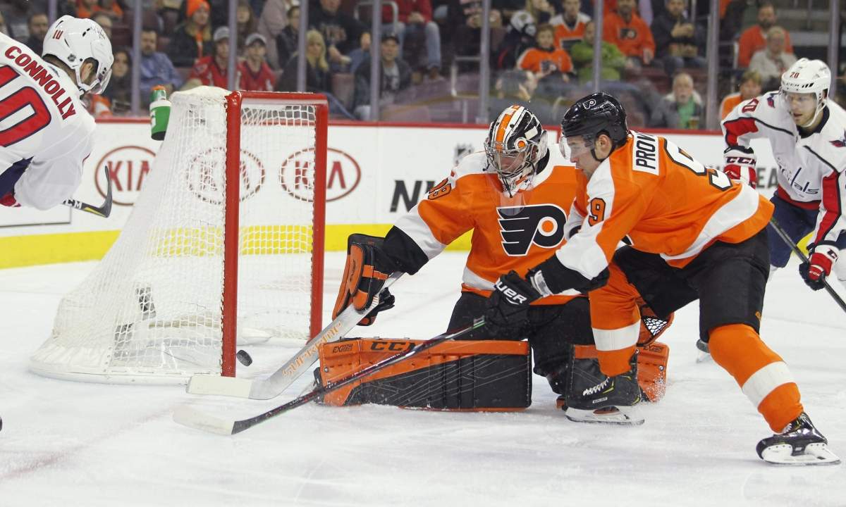 NHL BoopProps: Flyers vs Sharks —Boop looks at the scoring situation
