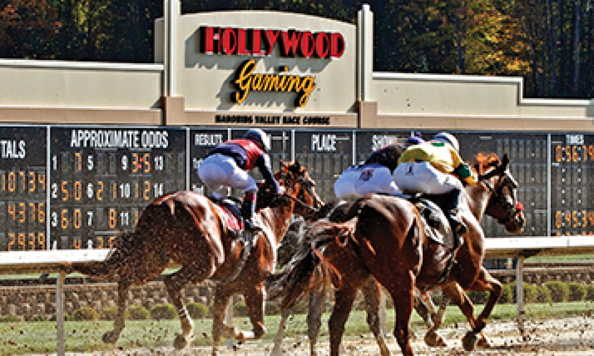 Thoroughbreds: RT is honing in on winners Monday at Mahoning Valley